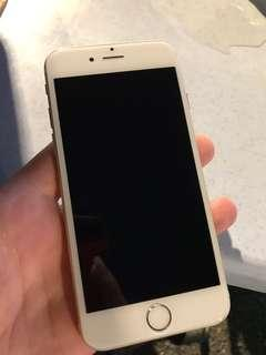 IPhone 6 64GB Gold Good Condition