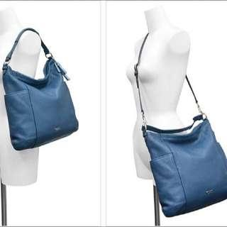 Coach multiway hobo bag
