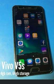 Vivo V5 s  4/64