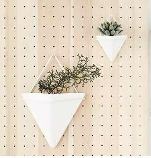 🚚 BN Nordic Wall Hanger Pot for Airplant