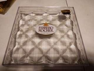 徵金沙膠盒,如果大家唔要,可以給我嗎?
