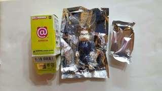Bearbrick Series 36 ( Secret ) ( Kingsman Eggsy ) ( Blue Suit )