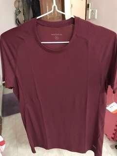 🚚 BNWT Bods   Reglan T-Shirt EA8403TP