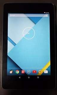 Cheap Android Tablet (Nexus 7)