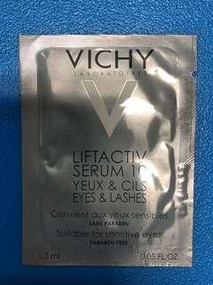 Vichy eye serum