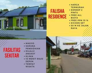 Hunian Falisha Residence Depok