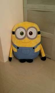 Sega Minion Bob Pillow Stuffed Toy