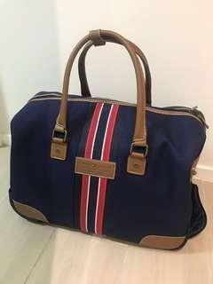 Tommy travel roller bag