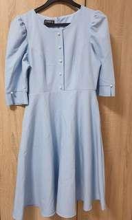 🚚 Victorian dresss