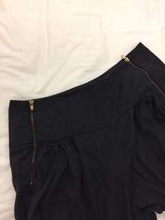 Topshop Harem Pants UK8