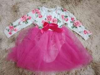 Dress Romper Newborn
