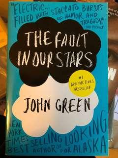 🚚 Fault of our stars