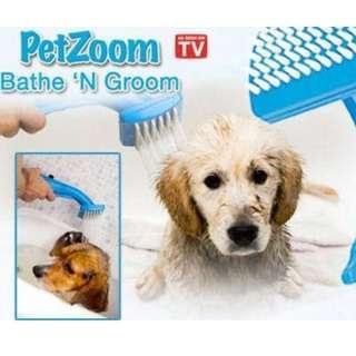 PetZoom Bathe N Groom Pet Washer
