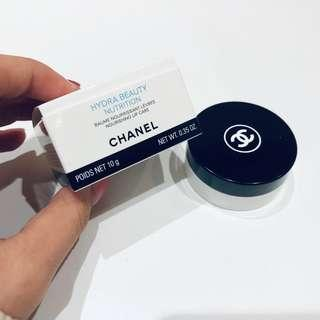 Chanel   Hydra Beauty Nutrition Nourishing Lip Care