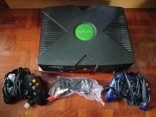 初代 Xbox