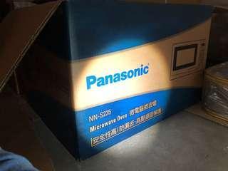 🚚 Panasonic微波爐