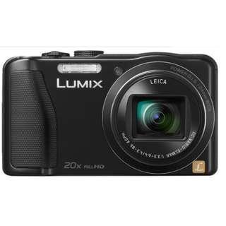 Lumix Digital Compact camera