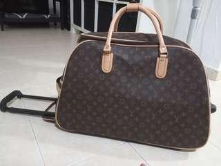🚚 LV travelling bag