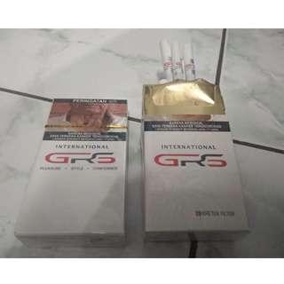 Int GRS Mild soft cgr