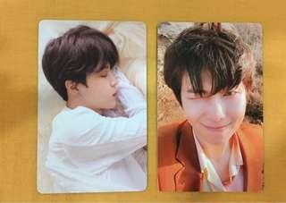 [WTS] KPOP OFFICIAL PHOTOCARD