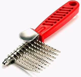 Demat Comb