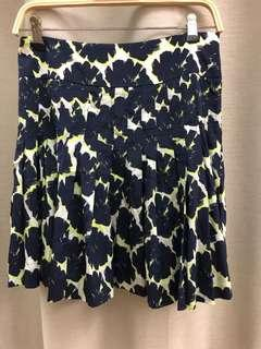 DKNY pattern Skirt