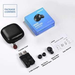 Earbud with Mic