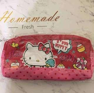 🚚 Hello kitty筆袋