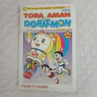 Doraemon cerita pendek 40