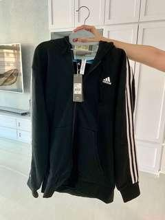 Authentic Adidas Classic Hoodie