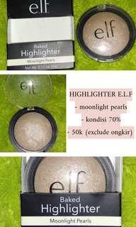 highlighter e.l.f