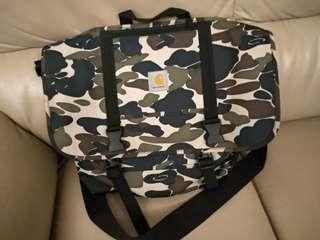 Carhartt shoulder bag