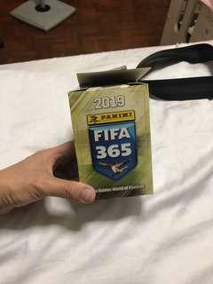 🚚 Fifa 365 stickers