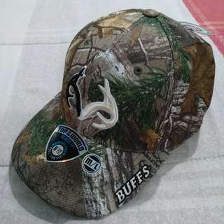 new concept 62064 64ae0 Legit Brand New With Tags Top Of The World NCAA Colorado Buffaloes Cap Hat  Memory Fit