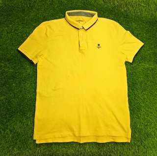 Giordano Classic Ring Polo Shirt