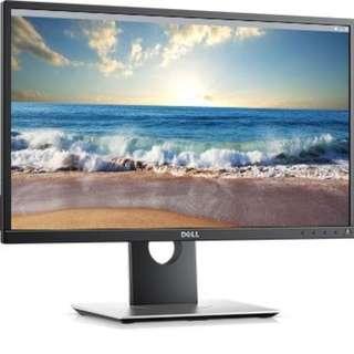 Dell P2317H Monitor