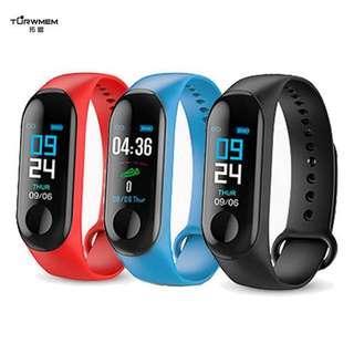 Smart Watch M3 (Yoho Sports APP)