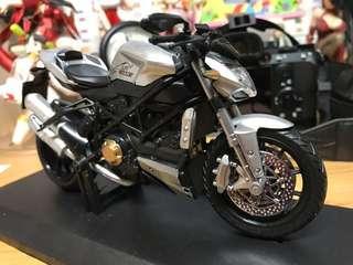 Alloy Model Motorcycle
