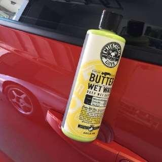  Selling Fast!  Butter Wet Wax by Chemical Guys