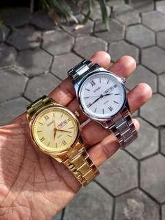 Jam tangan classical original
