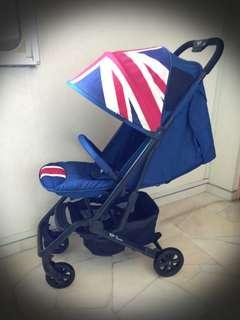 🚚 Cabin stroller Easywalker mini xs