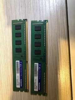 AData 2G DDR3 1333