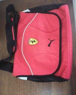 Puma Ferrari Sling Bag