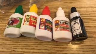 🚚 Suma products