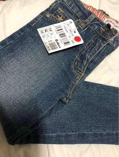 Neck & Neck Jeans for Baby Boy