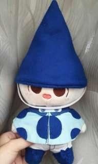 Dyolamb/doll clothes 20cm