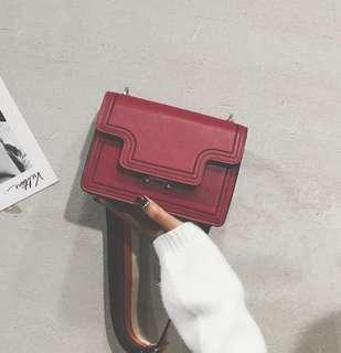 預訂款 時尚型格手袋 三色