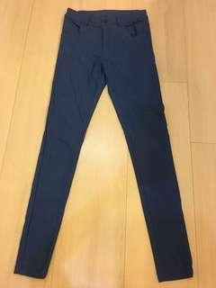"Moris designer gallery waist 24"" length 35.5"""