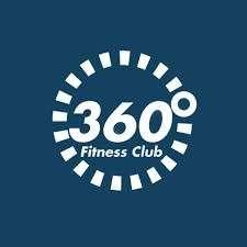 360 fitness ortigas gym membership (until October)