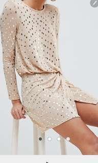 🚚 Rent Party Dress/ Evening Dress / Cocktail Dress